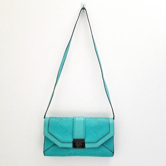 BCBG Clutch / Shoulder / Crossbody Bag